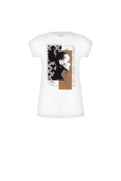 Rinascimento női póló